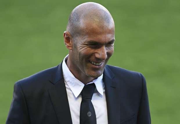 Ζιντάν: «Ούτε Μονακό,ούτε Μπορντό» | Sportsking.gr