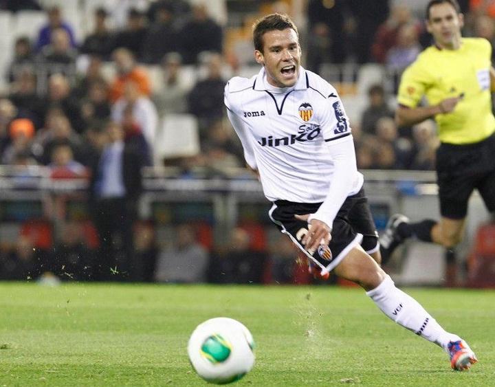 Γυρνάει σπίτι του ο Μπερνάτ | Sportsking.gr
