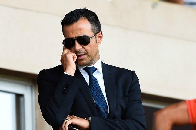 Αποκαλύψεις Ζορζέ Μέντες για το μέλλον του Κριστιάνο! | Sportsking.gr