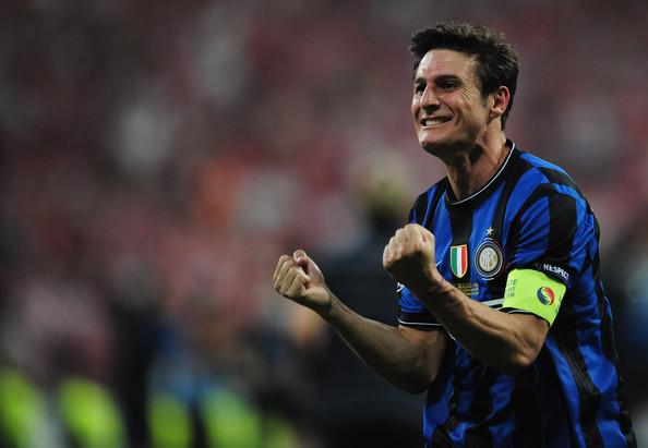 Συγκλονίζει η ιστορία του Ζανέτι για τον Αντριάνο: «Η μεγαλύτερη ήττα της καριέρας μου» | Sportsking.gr