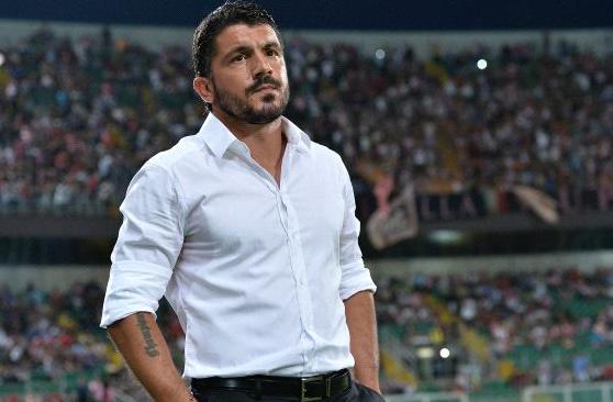 Γκατούζο: «Παίζουμε ωραίο ποδόσφαιρο αλλά θέλουμε δουλειά ακόμα» | Sportsking.gr