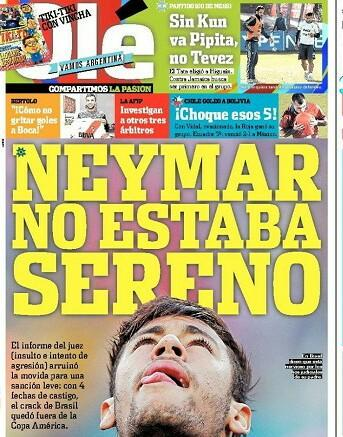 neymar ekso2