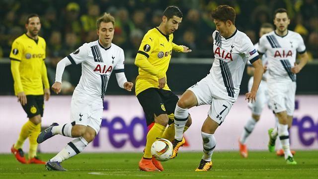 Τριάρα πρόκρισης η Ντόρντμουντ | Sportsking.gr