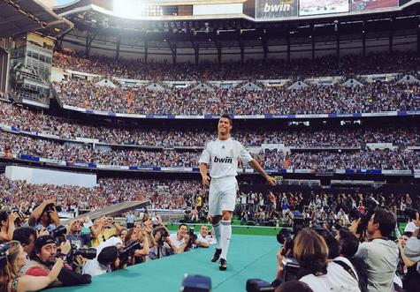 Κριστιάνο Ρονάλντο: Η καλύτερη μεταγραφή στην ιστορία της Ρεάλ Μαδρίτης! (vid) | Sportsking.gr