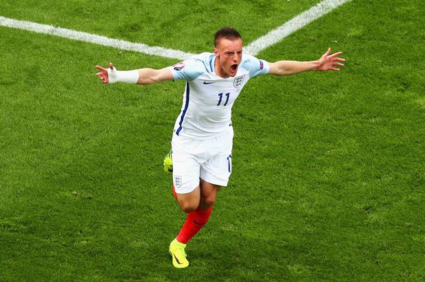 Βάρντι: «Αγγλία όπως λέμε… Λέστερ» | Sportsking.gr