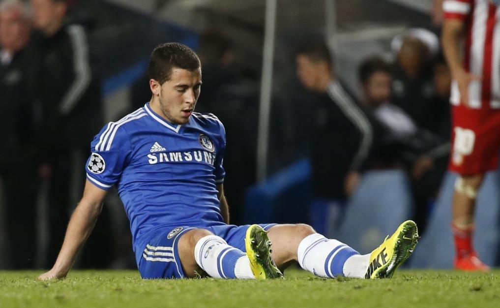 Μαβουμπά: «Έπαιξε μεθυσμένος στον τελευταίο του αγώνα με τη Λιλ» | Sportsking.gr