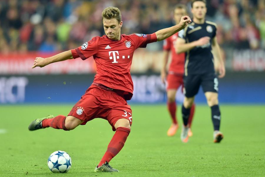 Ανανεώνει ο Κίμιχ με τη Μπάγερν Μονάχου! | Sportsking.gr