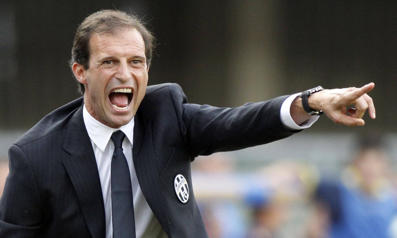 Αλέγκρι: «Η Νάπολι παραμένει το φαβορί για το πρωτάθλημα» | Sportsking.gr