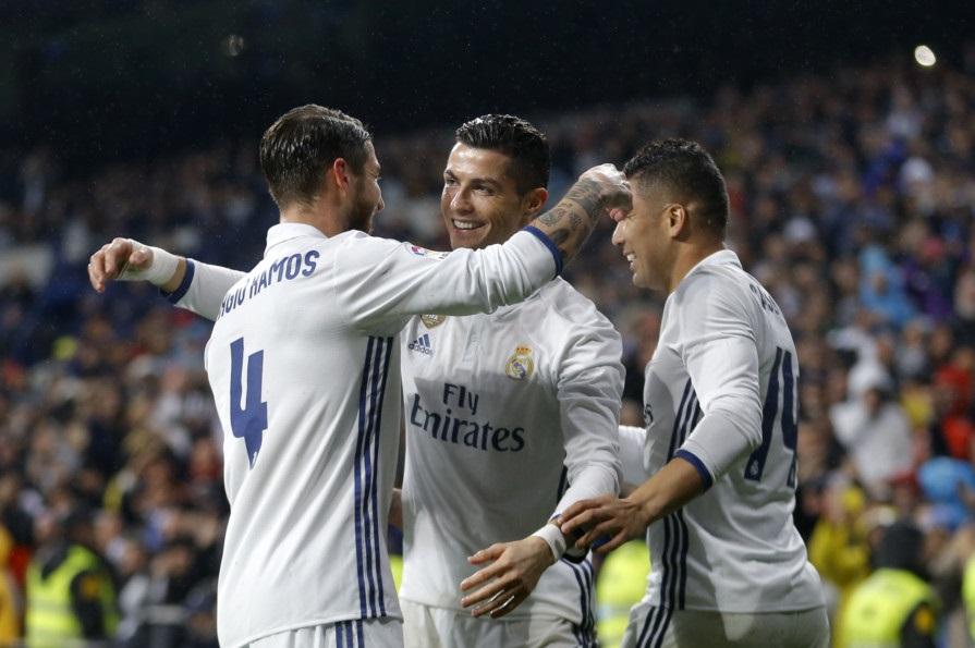 Ράμος: «Με τον Ρονάλντο έχουμε τις διαφωνίες μας» | Sportsking.gr