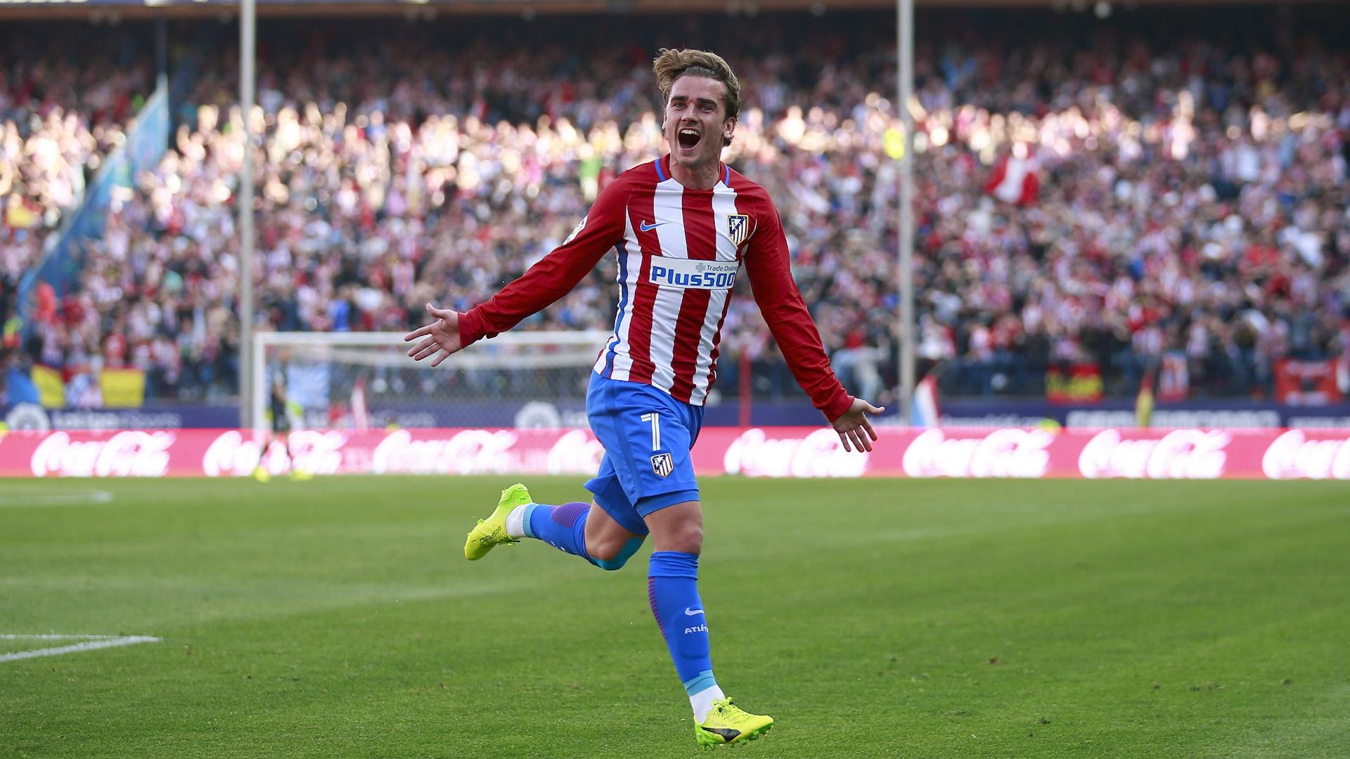 Σιμεόνε: «Καλύτερος σε επιθετική ομάδα ο Γκριεζμάν» | Sportsking.gr