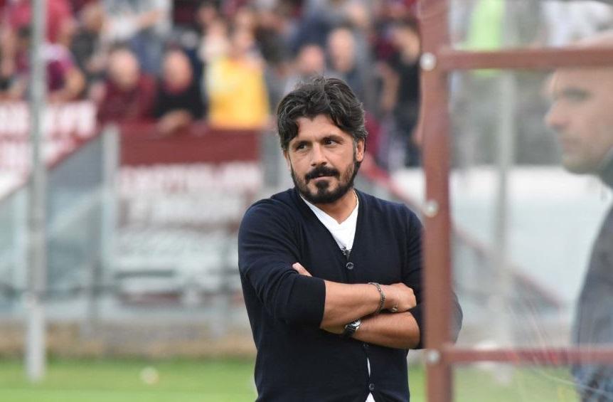 Με αυτόν τον παίκτη της Μίλαν έχει τρομοκρατηθεί ο Γκατούζο! | Sportsking.gr