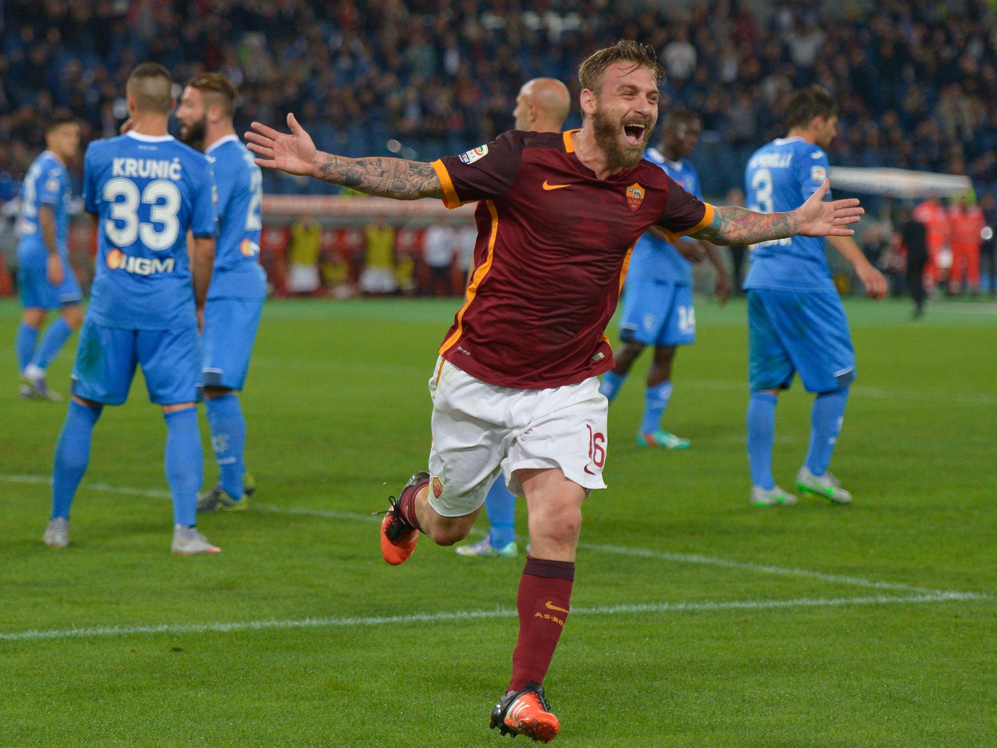 Κάταγμα στο πόδι ο Ντε Ρόσι | Sportsking.gr
