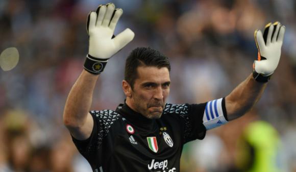 Μπουφόν: «Αυτό το ματς θα έπαιζα ξανά» | Sportsking.gr