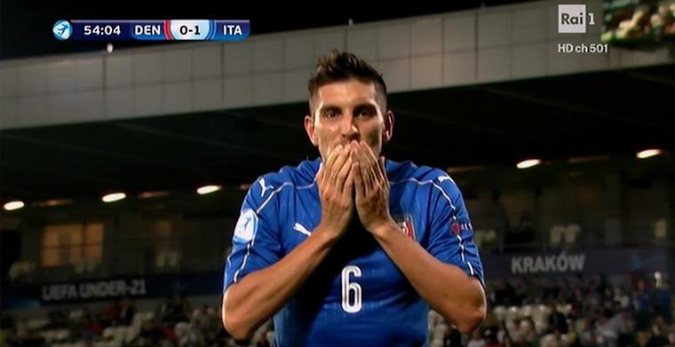 Γκολάρα… αλητεία με ανάποδο ψαλίδι στο Euro! (video) | Sportsking.gr