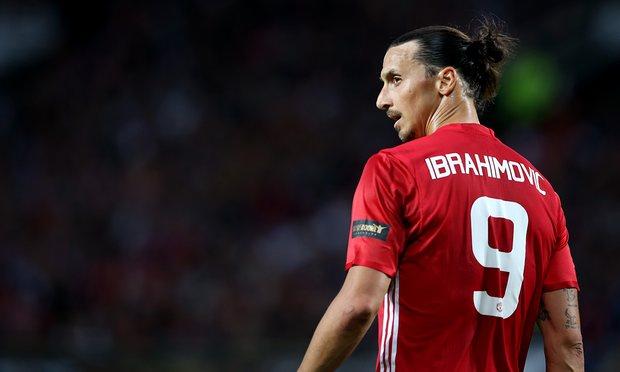 Ιμπραΐμοβιτς: «Πλησιάζει η στιγμή της επιστροφής»   Sportsking.gr