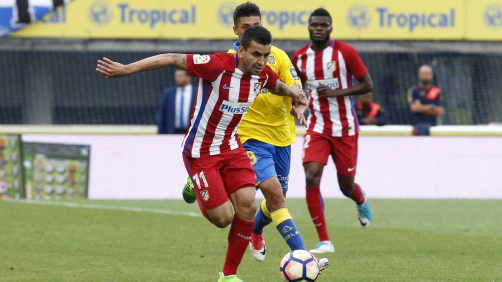 Η γνωστή Ατλέτικο Μαδρίτης   Sportsking.gr