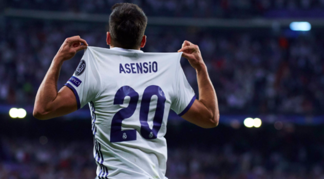 Ασένσιο: «Ποια Μπαρτσελόνα; Από μικρός ήθελα Ρεάλ Μαδρίτης» | Sportsking.gr