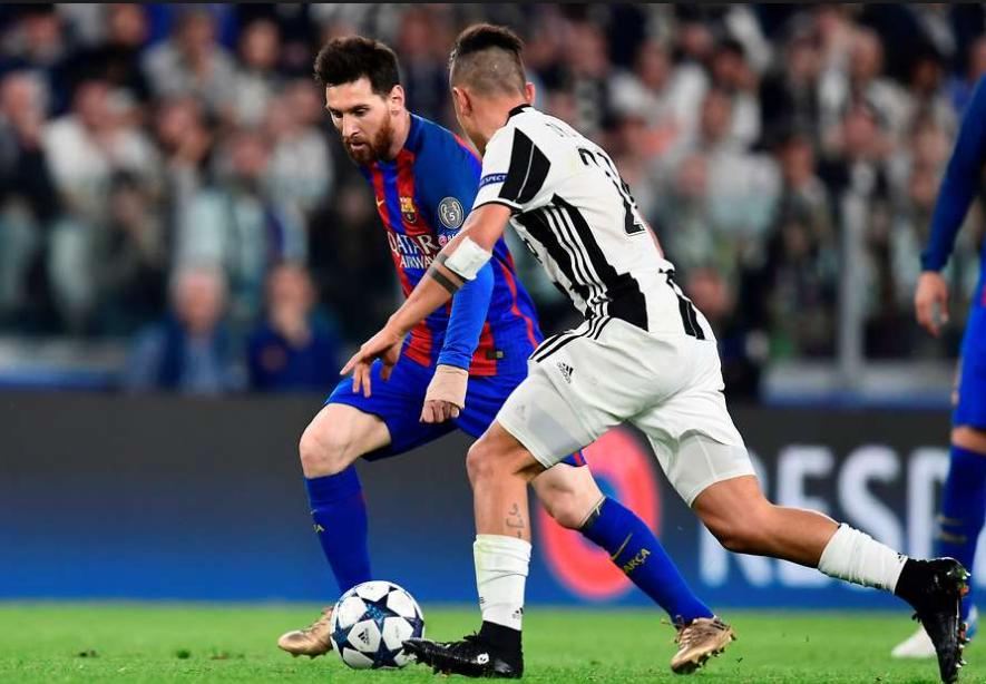 Ντάβιντς: «Άδικο να συγκρίνετε τον Ντιμπάλα με τον Μέσι» | Sportsking.gr