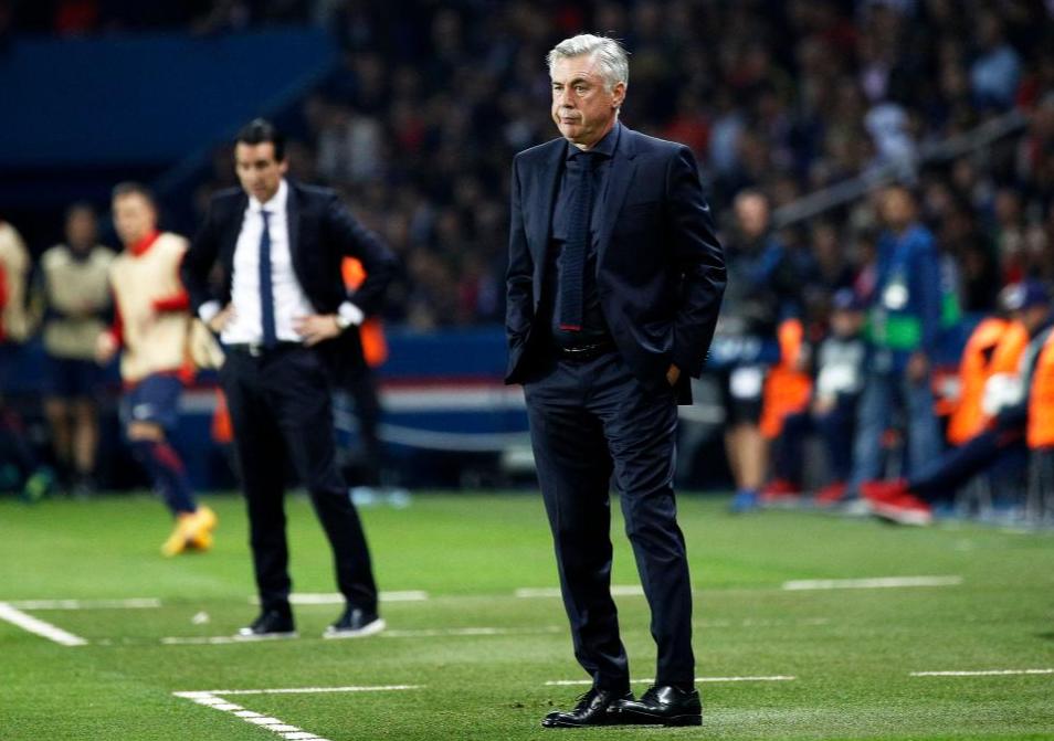 Αντσελότι: «Γι' αυτό απέρριψα την Εθνική Ιταλίας» | Sportsking.gr