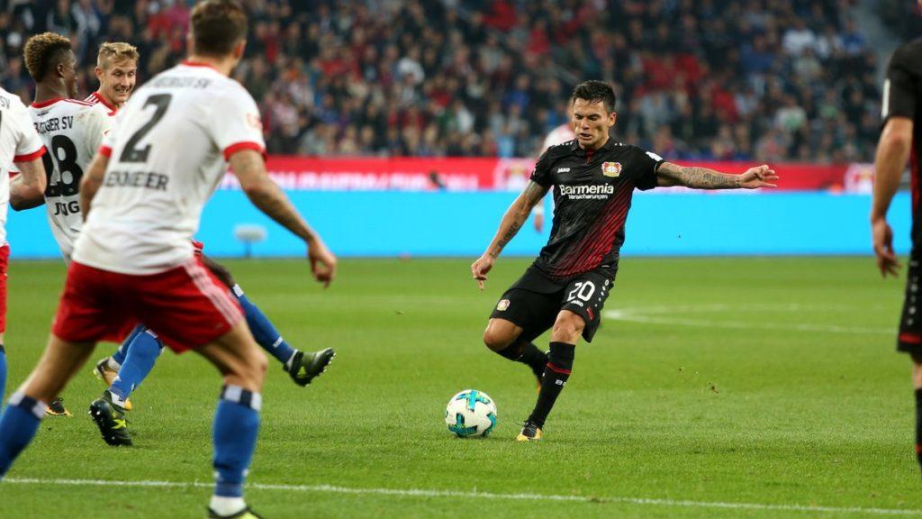 Πλήγωσε τον Παπαδόπουλο η Λεβερκούζεν | Sportsking.gr