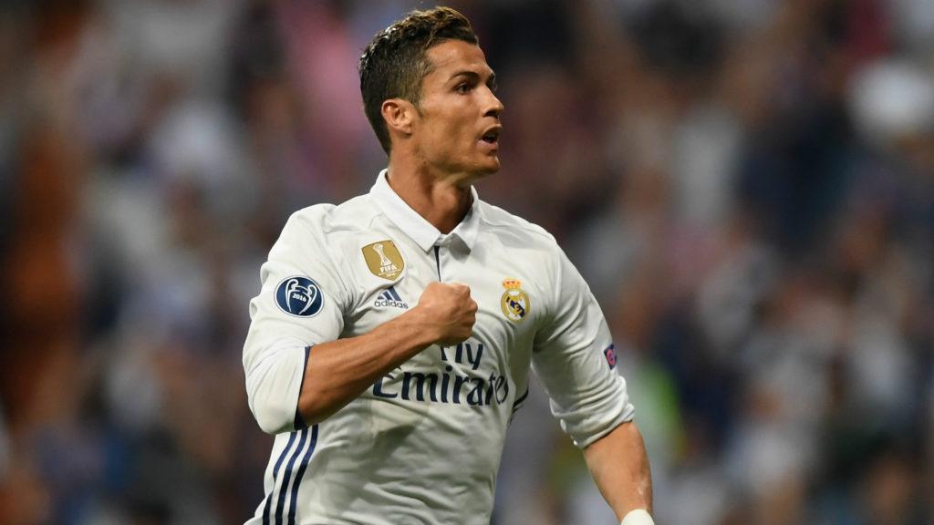 Χρυσή Μπάλα : Και πάλι στα χέρια του Κριστιάνο Ρονάλντο | Sportsking.gr