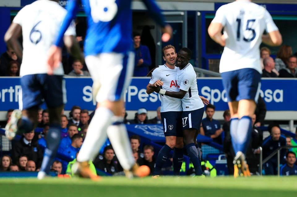 Tottenham is like Ηary Kane   Sportsking.gr