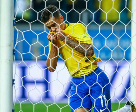 Νεϊμάρ: «Ζει ένα δράμα ο Κουτίνιο» | Sportsking.gr