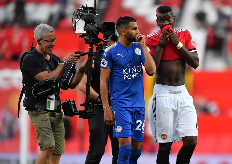 Το νέο παρατσούκλι του Μαχρέζ | Sportsking.gr