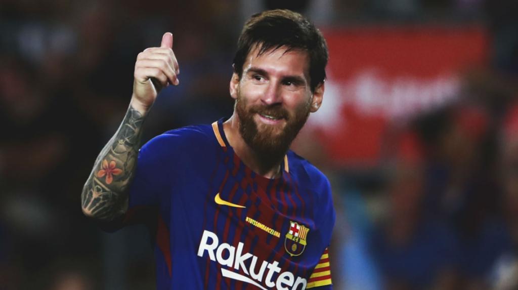 «Έχει υπογράψει ο Μέσι και περιμένουμε την κατάλληλη στιγμή…» | Sportsking.gr