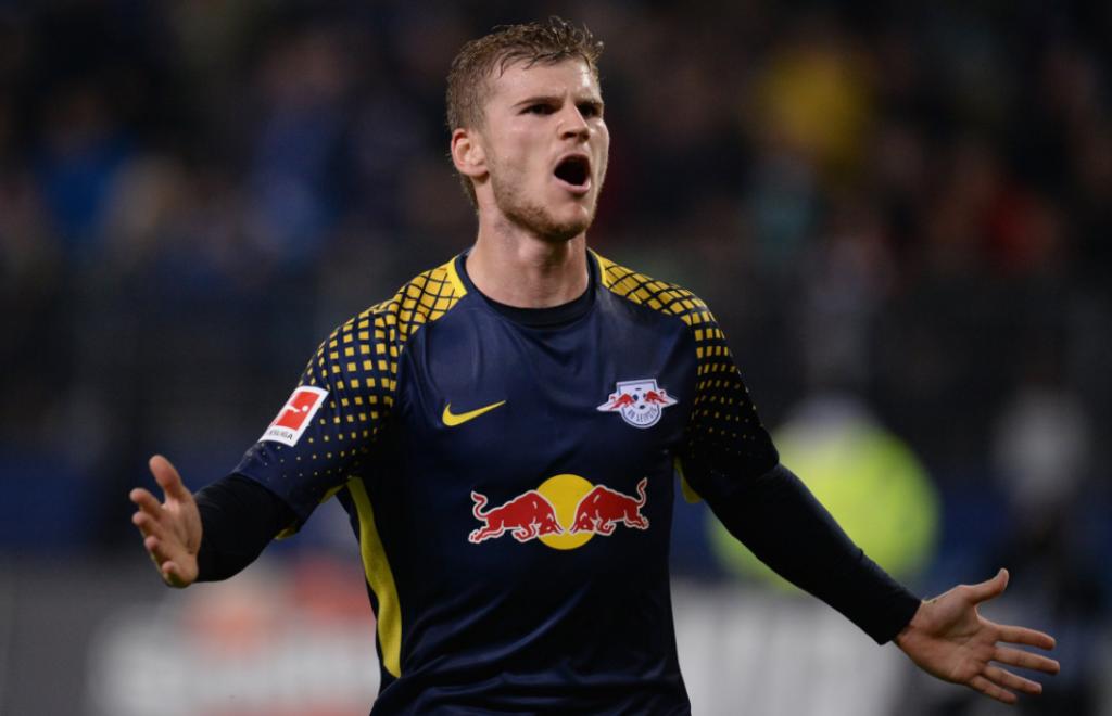 «Ο Βέρνερ δεν θα φύγει από τη Λειψία» | Sportsking.gr
