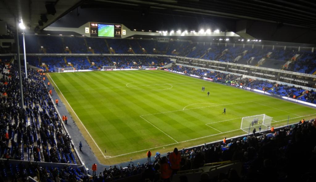 To νέο γήπεδο της Τότεναμ είναι διαφορετικό από τα υπόλοιπα (vid) | Sportsking.gr
