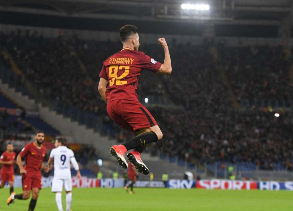 Τήρησε την… παράδοση η Ρόμα! | Sportsking.gr