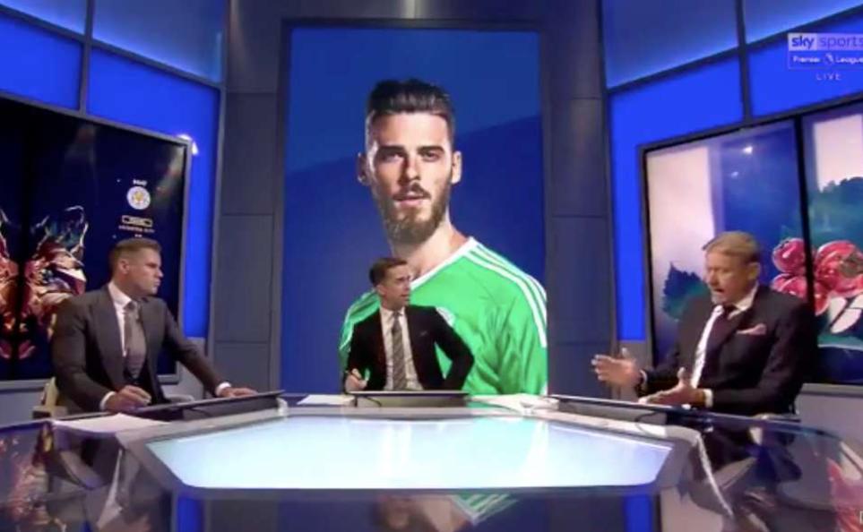 Κάραχερ και Σμάιχελ διαφώνησαν για τον καλύτερο γκολκίπερ στον κόσμο | Sportsking.gr
