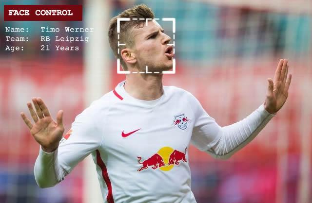 Τίμο Βέρνερ | Sportsking.gr