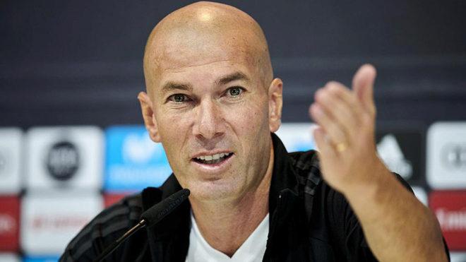Ζιντάν: «Κουράστηκα να ακούω ότι τα πάμε χάλια»   Sportsking.gr