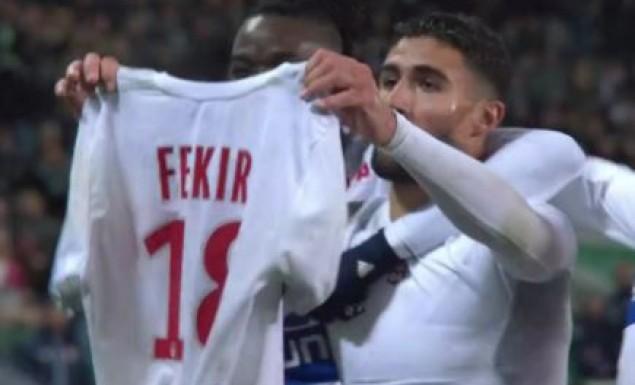 Ο Φεκίρ πανηγύρισε αλά Μέσι και έγινε εισβολή οπαδών | Sportsking.gr