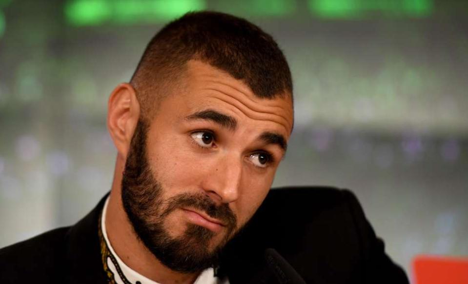 Ο Μπενζεμά απάντησε στην κριτική του Λίνεκερ | Sportsking.gr