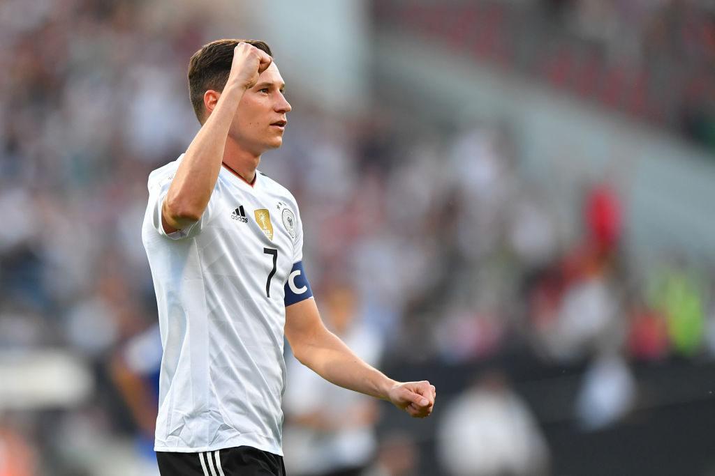 Ντράξλερ: «Βάζω πάντα κολόνια πριν τα ματς» | Sportsking.gr