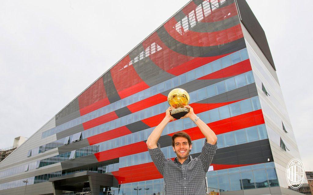 Στα σκαριά η μεγάλη επιστροφή του Κακά στη Μίλαν | Sportsking.gr