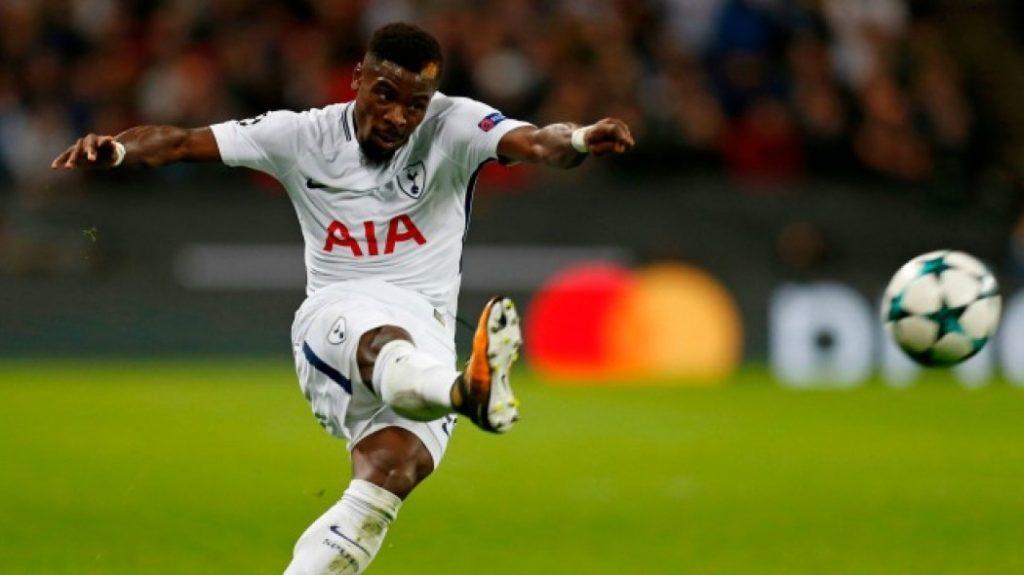 Οριέ: «Χαρούμενος για το πρώτο μου γκολ στην Τότεναμ» | Sportsking.gr