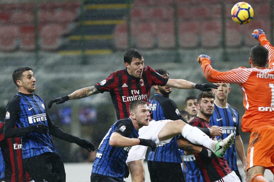 «Πέταξε» για τα ημιτελικά του Κυπέλλου Ιταλίας η Μίλαν! | Sportsking.gr