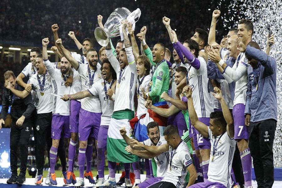 Το… «εξωφρενικό» πριμ της Ρεάλ Μαδρίτης σε παίκτες και προπονητές! | Sportsking.gr