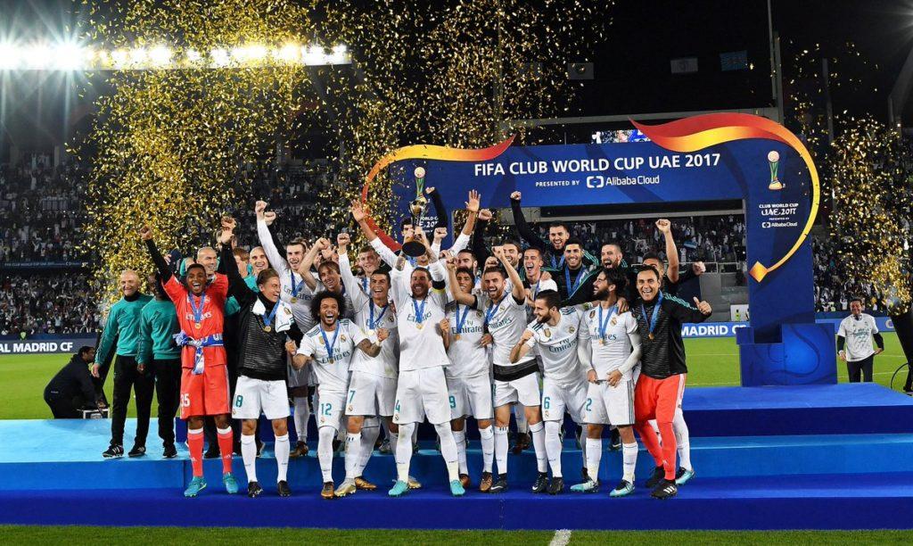 «Παγκόσμια» η Ρεάλ Μαδρίτης | Sportsking.gr