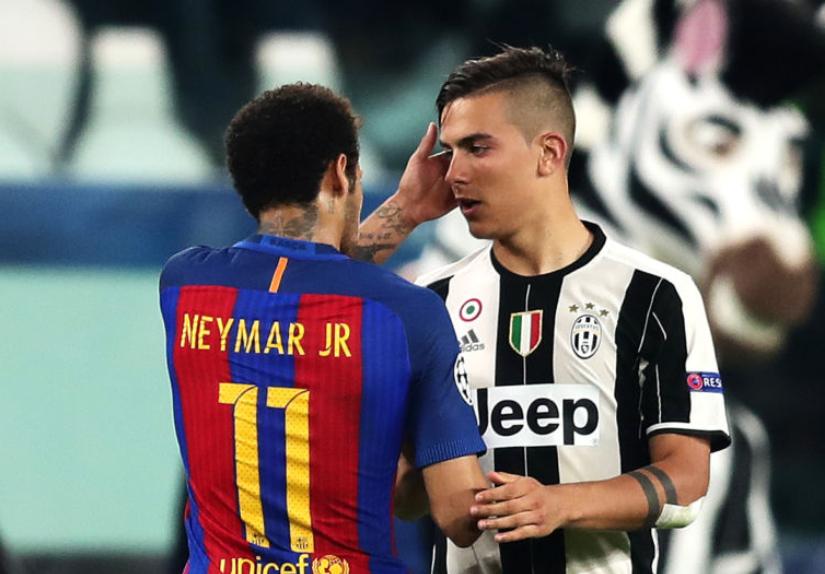 Αλέγκρι: «Οι δύο καλύτεροι του κόσμου θα γίνουν Ντιμπάλα και Νεϊμάρ» | Sportsking.gr