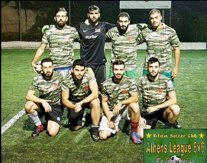 Athens League 6X6: Έβγαλε… αφρούς ο Τατασόπουλος και φουλάρει για Golden League! | Sportsking.gr