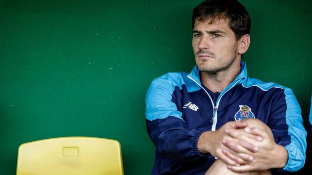 Προς MLS ο Κασίγιας | Sportsking.gr