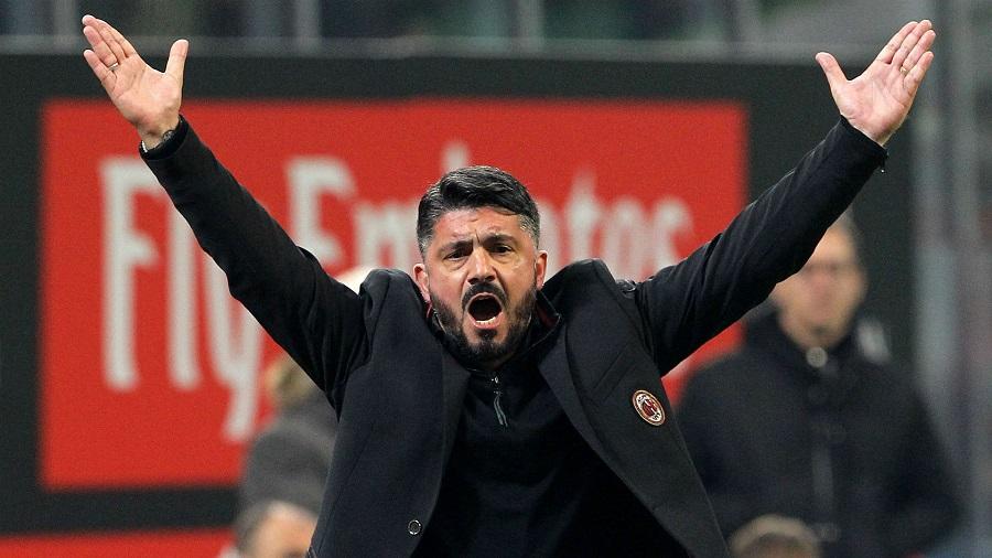 Γκατούζο: «Είμαι ο χειρότερος προπονητής στη Serie A»   Sportsking.gr