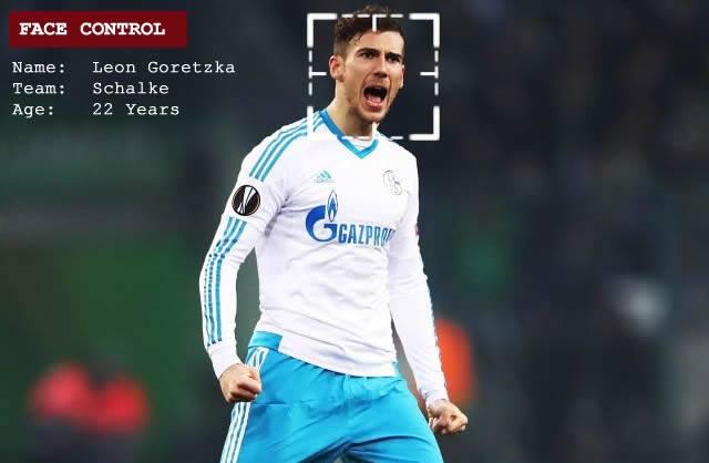 Λέον Γκορέτσκα | Sportsking.gr