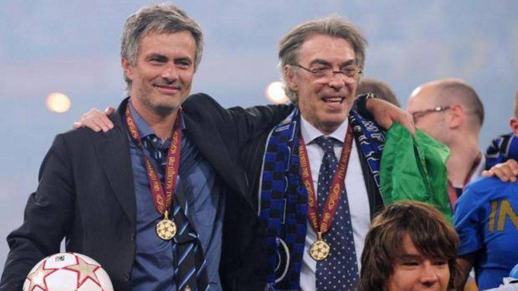 Μοράτι: «Ο Μουρίνιο μετάνιωσε που πήγε στη Ρεάλ» | Sportsking.gr
