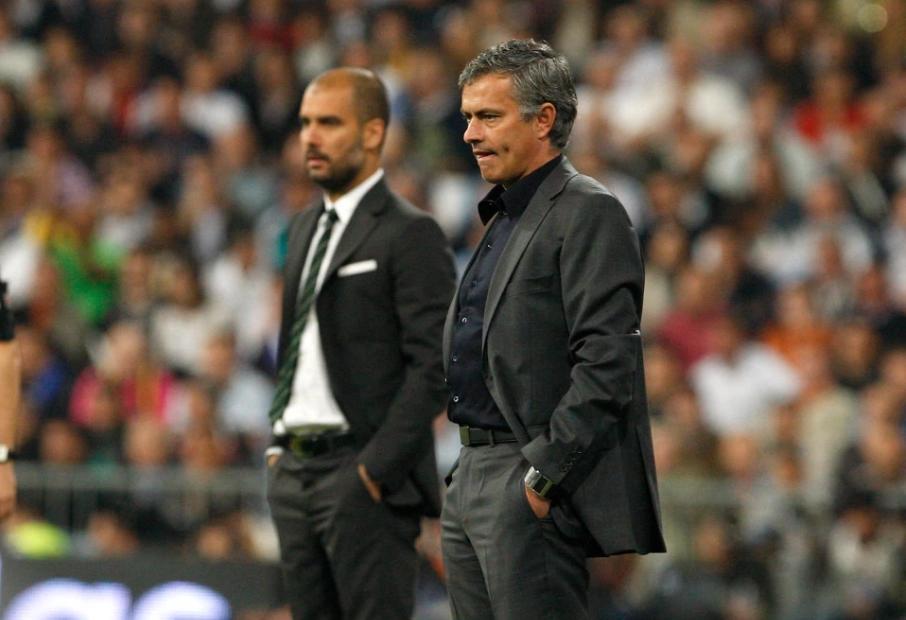 Μουρίνιο: «Συνεχάρην τον Γκουαρντιόλα, δεν είμαστε όσο κακοί πιστεύει ο κόσμος» | Sportsking.gr